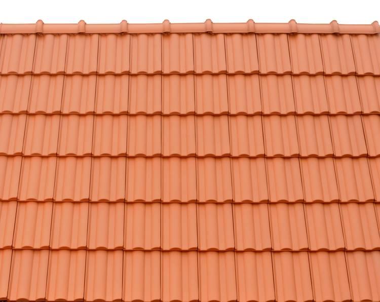 Tondach Twist alapcserép terrakotta