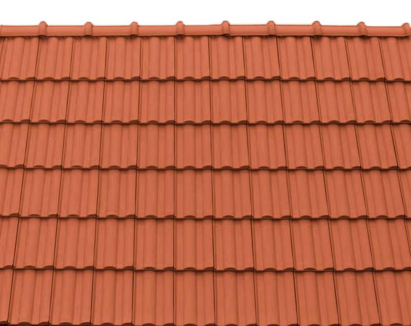 Tondach Nativa Plus tetőcserép