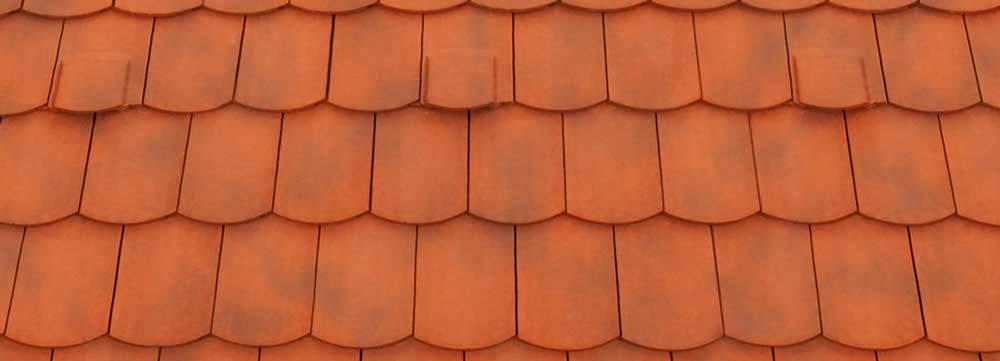Tondach Pilis MAx ívesvágású tetőcserép
