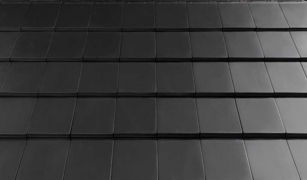 Tondach Inspira tetőcserép antracit