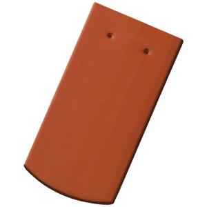 Tondach hódfarkú szegmensvágású alapcserép piros 18×38 cm