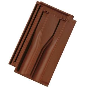 Tondach Tangó Plus tetőcserép barna
