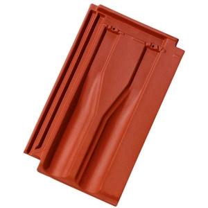 Tondach Tango Plus tetőcserép piros
