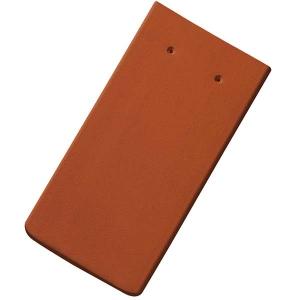 Tondach táska lekerekített tetőcserép piros