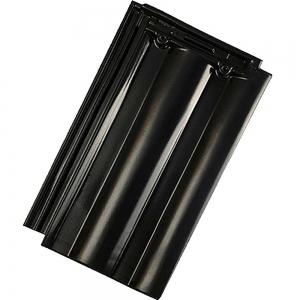 Tondach Twist tetőcserép amadeus fekete