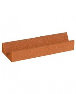 Tondach elasztikus él / élgerinc elem 75 mm