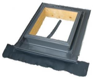Tondach FINESTRA Professional tetőkibúvó ablak 450 × 550 mm piros