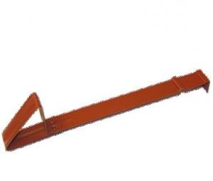 Tondach hófogó Figaro tetőcseréphez D 42-380