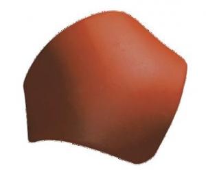 Tondach hármas gerincelosztó elem Nativa, Nativa Plus ,Tangó,Palotás,Twist,Tangó+,Bolero és Rumba tetőcseréphez terakotta
