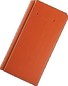 Tondach hornyolt táska alapcserép piros