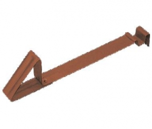 Tondach hófogó Twist tetőcseréphez D 87-380
