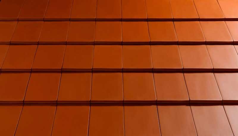 Tondach Inspira tetőcserép terrakotta