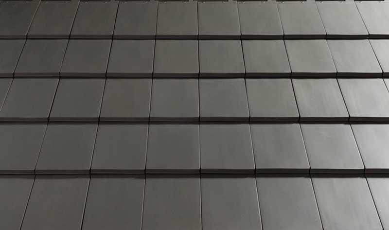 Tondach Inspira tetőcserép titán