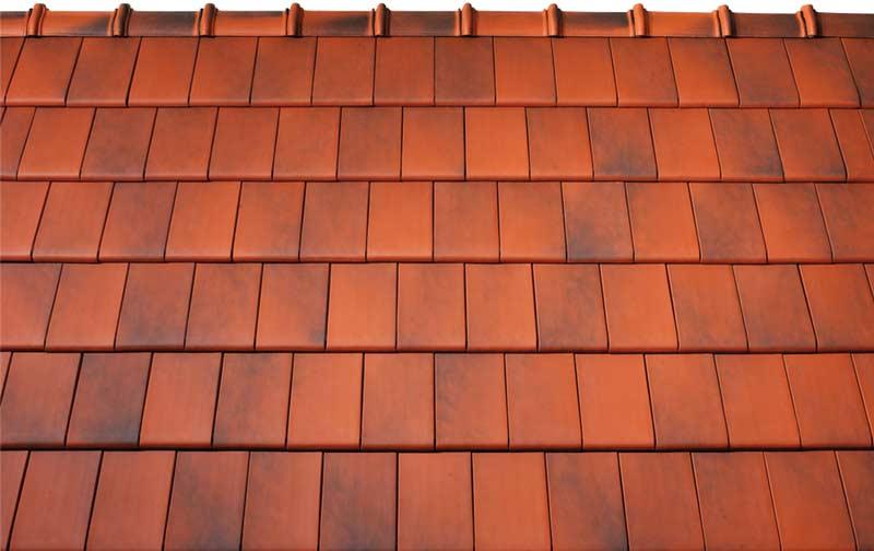 Tondach Figaro Deluxe tetőcserép antik