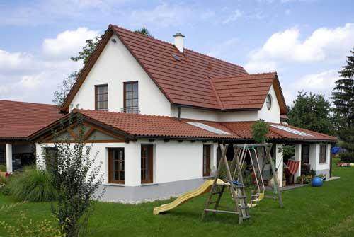 Tondach Figaro tetőcserép